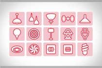 Proposition n° 86 du concours Graphic Design pour Illustration Category Header/Tile Design for Coronet Lighting