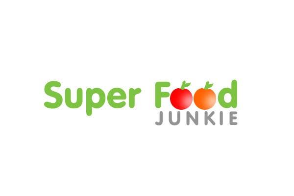 Proposition n°110 du concours Logo Design for Superfood Junkie