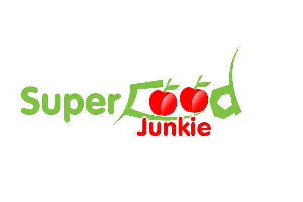 Proposition n°109 du concours Logo Design for Superfood Junkie