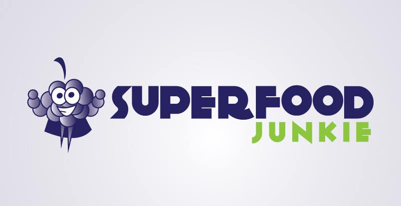 Proposition n°106 du concours Logo Design for Superfood Junkie
