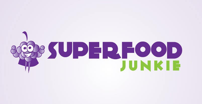 Proposition n°105 du concours Logo Design for Superfood Junkie