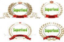 Proposition n° 41 du concours Graphic Design pour Logo Design for Superfood Junkie