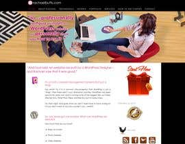 #1 for Illustration Design for http://rachaelbutts.com by ravelloasociados