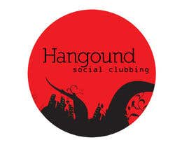 #76 para Logo design for Hangound (hangound.com), a new web social network based in NY. por Sidratul01