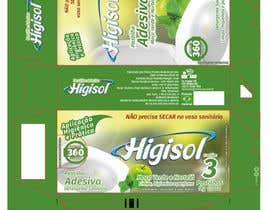 #2 for Fazer o Design de Embalagens by marcelomnia