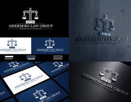 #155 dla Looking for a logo for a personal injury law firm logo przez BengalStudio