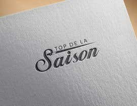 "#161 for Design a Logo for ""Top De La Saison"" by MSJS"