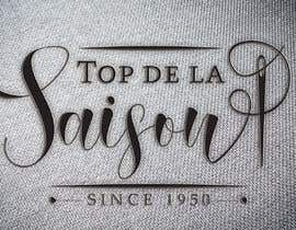 "nº 6 pour Design a Logo for ""Top De La Saison"" par PPTORITO"