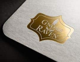 Nro 100 kilpailuun Design a Logo for Gnome & Raven käyttäjältä symetrycal