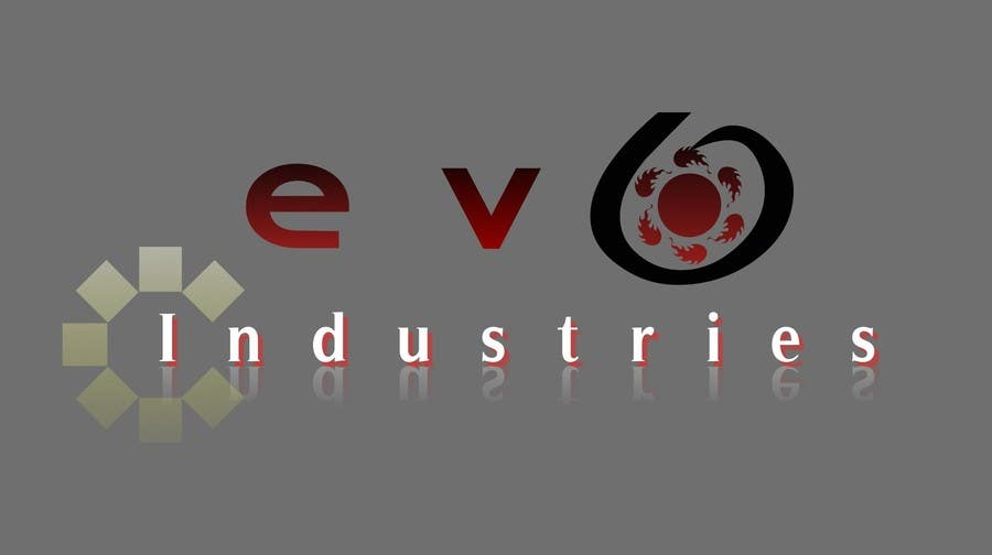 Contest Entry #471 for Logo Design for EVO Industries