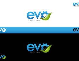 #439 for Logo Design for EVO Industries by faisalkreative