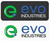 Graphic Design Konkurrenceindlæg #250 for Logo Design for EVO Industries