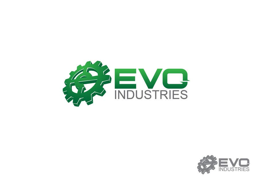 Contest Entry #237 for Logo Design for EVO Industries