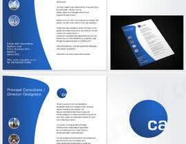 nº 76 pour Logo Design for Cass Allen Associates Ltd par robertlopezjr