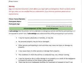 #9 for PDF -> Word (with Basic Design work) af lubasarmin