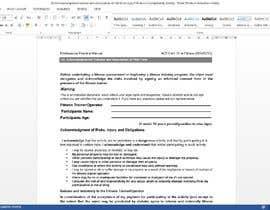 #3 for PDF -> Word (with Basic Design work) af bibaaboel3enin