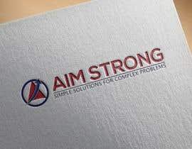 #74 for Design a Logo for a Aim Strong af alfinodesigner