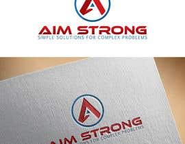 #78 for Design a Logo for a Aim Strong af alfinodesigner