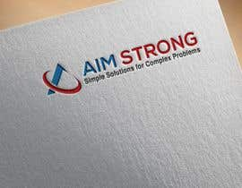 #82 for Design a Logo for a Aim Strong af GraphicEarth