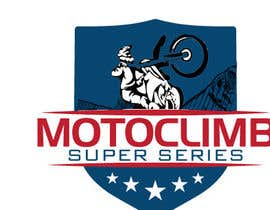 #41 for We need the Motoclimb Super Series logo designed! by AndrewFartushok