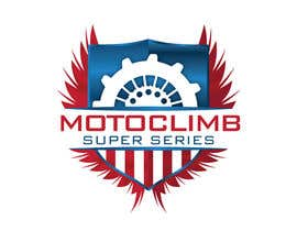 #2 for We need the Motoclimb Super Series logo designed! by marcelorock