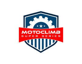 #64 for We need the Motoclimb Super Series logo designed! by designpolli