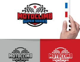 #20 for We need the Motoclimb Super Series logo designed! by Rainbowrise