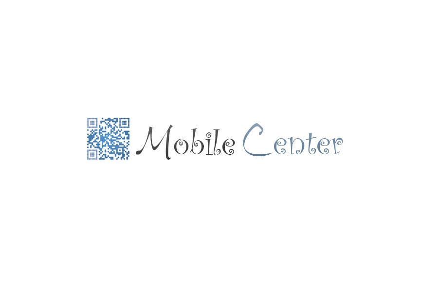 Penyertaan Peraduan #666 untuk Mobile Center (or) Mobile Center Inc.
