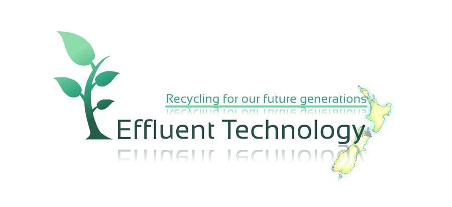 Contest Entry #125 for Logo Design for Effluent Technology