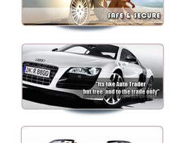 #28 para Graphic Designs for Car Selling Website por kreativegraphic
