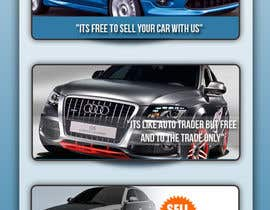 #20 para Graphic Designs for Car Selling Website por kreativegraphic