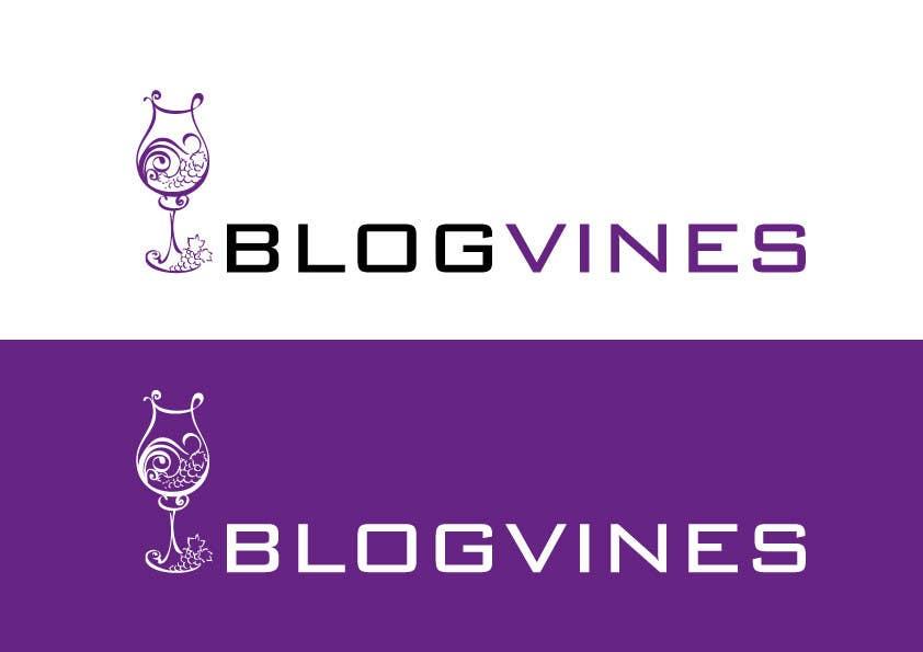 Inscrição nº                                         78                                      do Concurso para                                         Design a Logo for my wine blog website