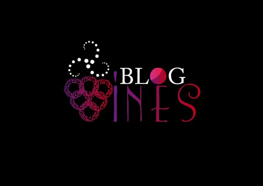 Inscrição nº                                         46                                      do Concurso para                                         Design a Logo for my wine blog website
