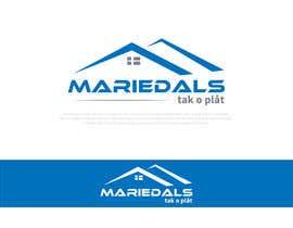 #133 for Logo for Mariedals tak o plåt af ir512
