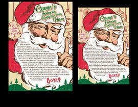 nº 196 pour Holdiay Ham Gift Label par gilart