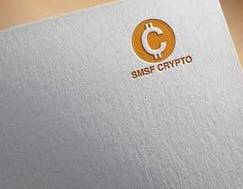 Nro 22 kilpailuun Design a Logo for a consulting business-  Crypto Superfund Investments käyttäjältä AbdurRahman016