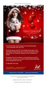İzleyenin görüntüsü                             Christmas Email Newsletter Respo...