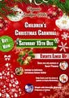 Graphic Design Contest Entry #54 for Design Christmas Carnival Marketing Material