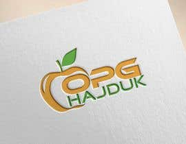 #103 for Design for Company Logo  -  OPG Hajduk by mdmafi6105