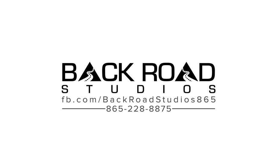 back road studios logo