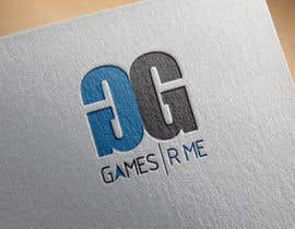 #16 for Games R Me Logo 2 by sishawon44