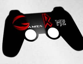 #18 for Games R Me Logo 2 by nighthound123