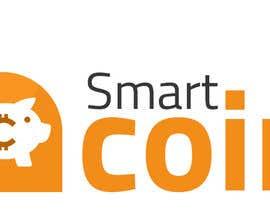 SatansRealCat tarafından Design a Logo for SmartCoin için no 20