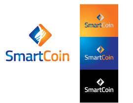 strezout7z tarafından Design a Logo for SmartCoin için no 53