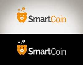 TMXDesigns tarafından Design a Logo for SmartCoin için no 72