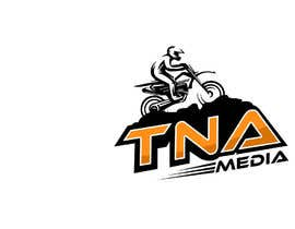 #390 for Design a logo fo TNA Media by naviverma1