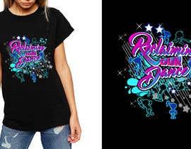 Nro 37 kilpailuun Design a Dancing Emoji T-Shirt käyttäjältä crazyteoh