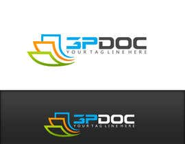 #216 for Logo Design for 3pdoc by mhksaikatbd