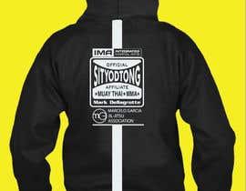 Sourov75 tarafından Design a T-Shirt / Sweatshirt için no 25
