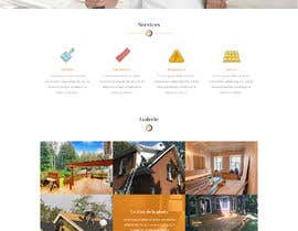 #8 for Create s sample website using ,MYSQL ,PHP ,CSS and HTML by boushib